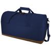 Chester duffel bag in navy