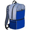 Sea-isle insulated cooler backpack in royal-blue