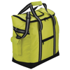 Beach-side event cooler bag in lime