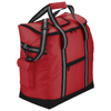 The Beach Side Deluxe Event Cooler in red