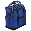 The Beach Side Deluxe Event Cooler in royal-blue