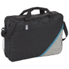 Corner Pocket Convention Briefcase in process-blue