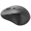 Stanford wireless mouse in black-solid