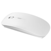 Menlo wireless mouse in white-solid