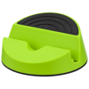 Orso smartphone and tablet stand in lime