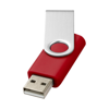 Rotate-basic 4GB USB flash drive in red