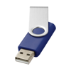 Rotate-basic 8GB USB flash drive in blue
