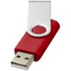 Rotate-basic 8GB USB flash drive in red