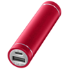 Bolt alu power bank 2200mAh in red