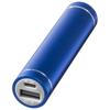 Bolt alu power bank 2200mAh in royal-blue