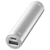 Bolt alu power bank 2200mAh in silver