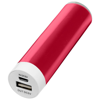 Dash power bank 2200mAh in red