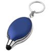 Presto keychain light and stylus in royal-blue
