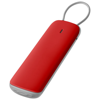 PB-3000 Powerbank in red