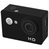 Bronson HD action camera in black-solid