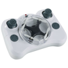 Mini Drone in white-solid-and-grey