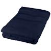 Eastport 550 g/m² cotton 50 x 70 cm towel in navy