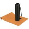Cobra fitness and yoga mat in orange