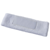 Roger fitness headband in white-solid