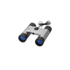 Discovery 10 x 25 binoculars in titanium-and-black-solid