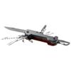 Haiduk 13-function pocket knife in grey