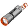 Weyburn 3W cree LED torch light in grey