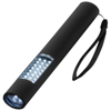 Lutz 28-LED magnetic torch light in black-solid
