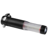Tron multi-function emergency car LED flashlight in black-solid