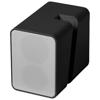Jud vibration speaker in black-solid