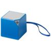 Sonic Bluetooth® portable speaker in blue