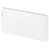 Austin Power Bank 4000 MAH in white-solid