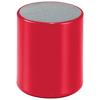 Ditty wireless Bluetooth® speaker in red