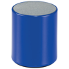 Ditty wireless Bluetooth® speaker in royal-blue