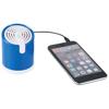 Looney Light up Speaker in royal-blue