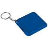 Emergency Power bank with Keychain 1800mAh in royal-blue