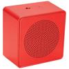 Whammo Bluetooth® Speaker in red