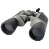 Cedric 10 x 50 binoculars in grey-and-black-solid