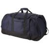 Nevada travel duffel bag in navy