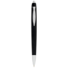 Albany ballpoint pen in black-solid