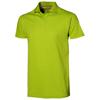 Advantage short sleeve men's polo in apple-green