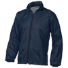 Action jacket in navy