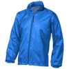 Action jacket in sky-blue