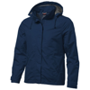 Top Spin jacket in navy