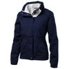 Slice ladies jacket in navy