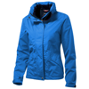 Slice ladies jacket in sky-blue