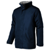 Under Spin insulated jacket in navy