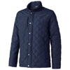 Stance insulated jacket in navy