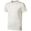 Nanaimo short sleeve men's t-shirt in light-grey