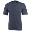 Sarek short sleeve T-shirt in navy