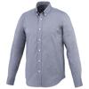 Vaillant long sleeve Shirt in navy
